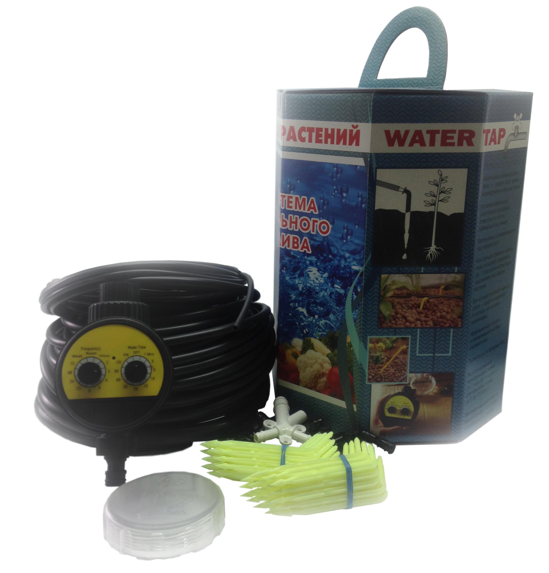 Купить АкваДуся +60 WaterTap автомат на кран